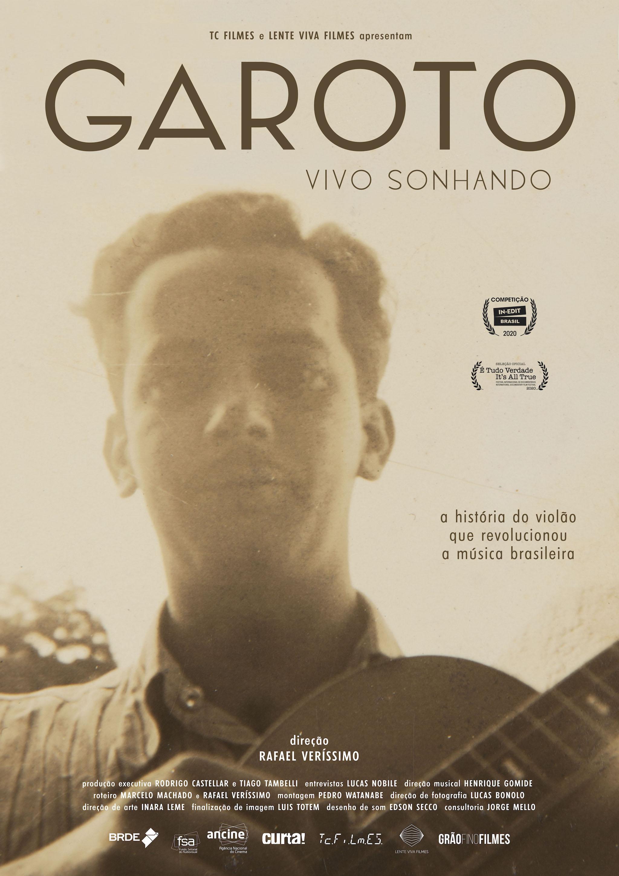 Garoto – Vivo Sonhando